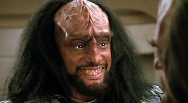 """Résultat de recherche d'images pour """"klingon"""""""