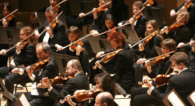 La musique « classique » n'est pas toujours de la musique