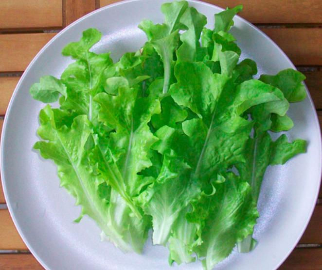 Pourquoi nous dit on de ne pas couper la salade le savais tu - Pourquoi on ne coupe pas la salade ...