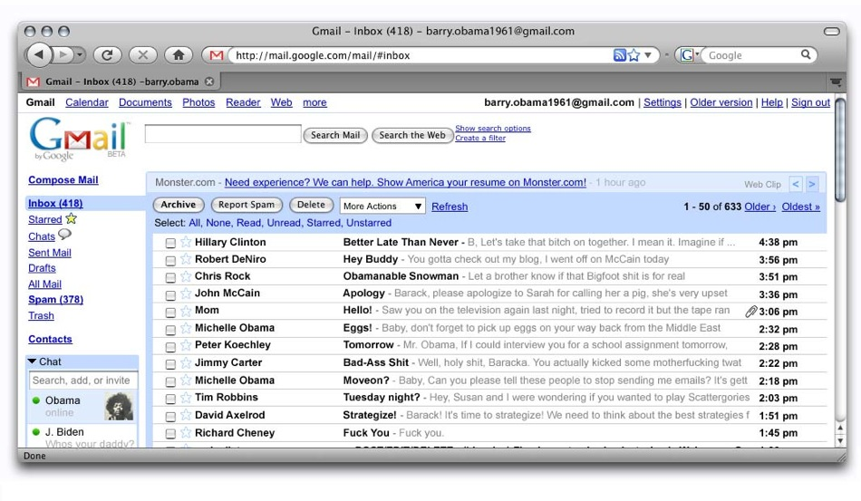 obama-gmail-inbox