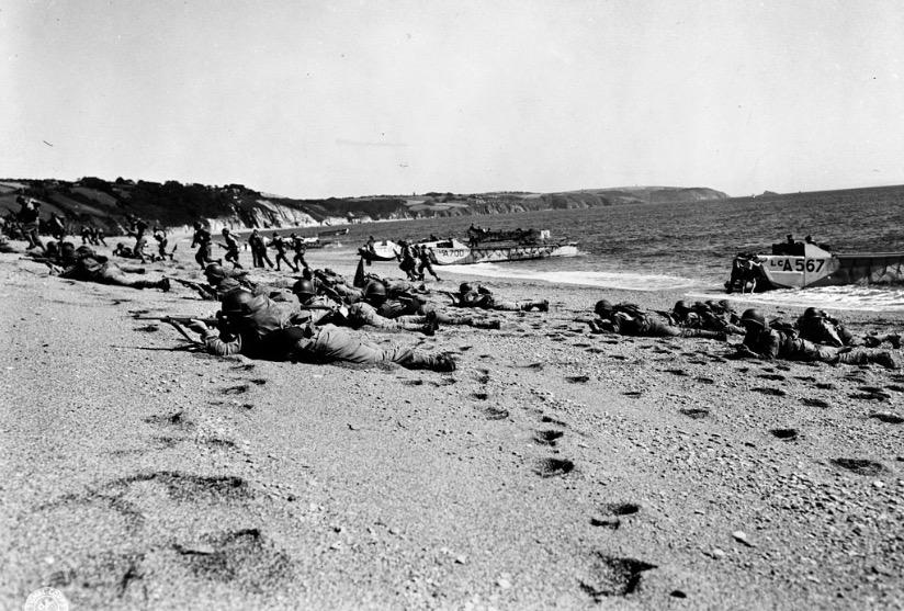 U.S. Signal Corps