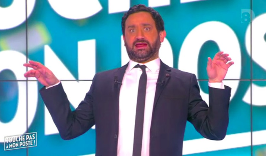 cyril hanouna pourra t il rester veill durant les 35h de direct sur c8. Black Bedroom Furniture Sets. Home Design Ideas