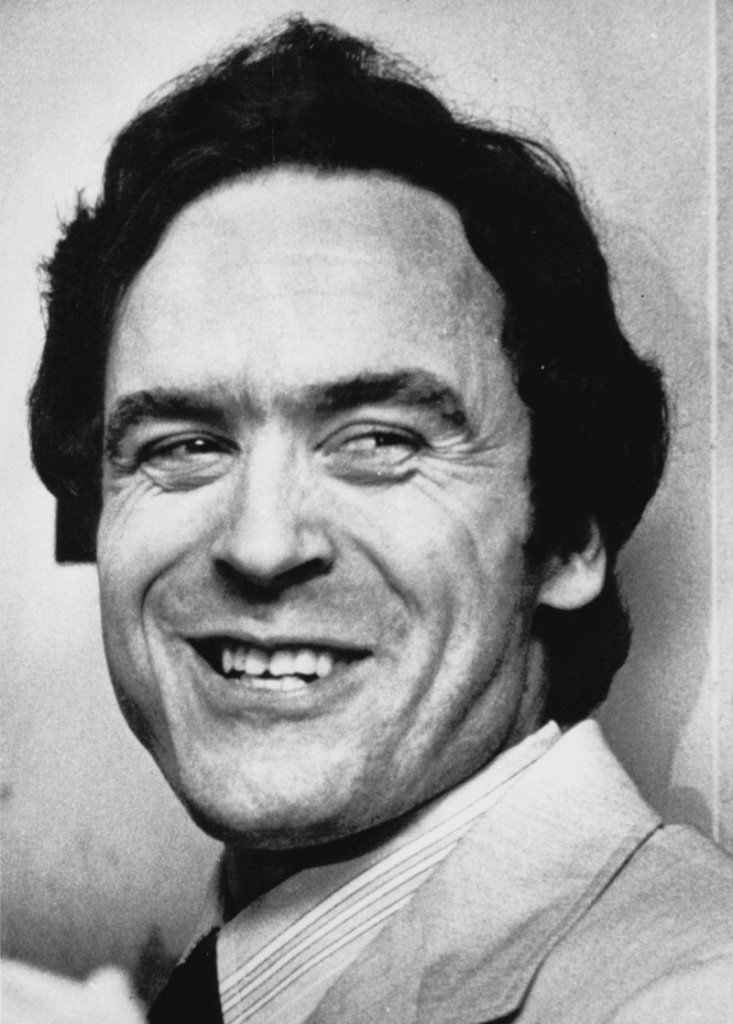 Les plus grandes affaires criminelles dans le monde ted bundy