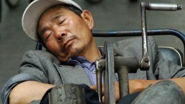 dormir ronfler