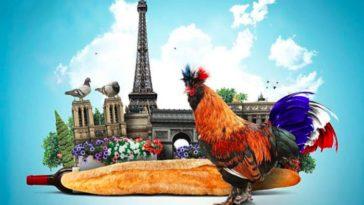 coq emblème France symbole