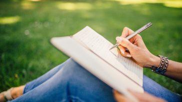 écrire notes