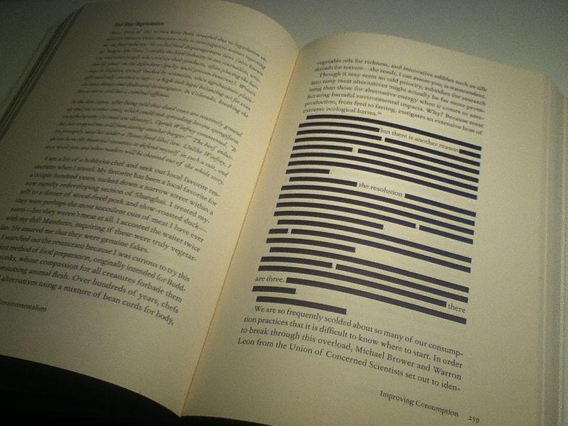 livre lecture censure