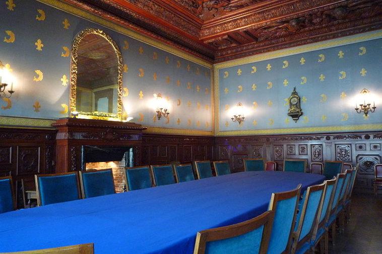Parlement du Dauphiné