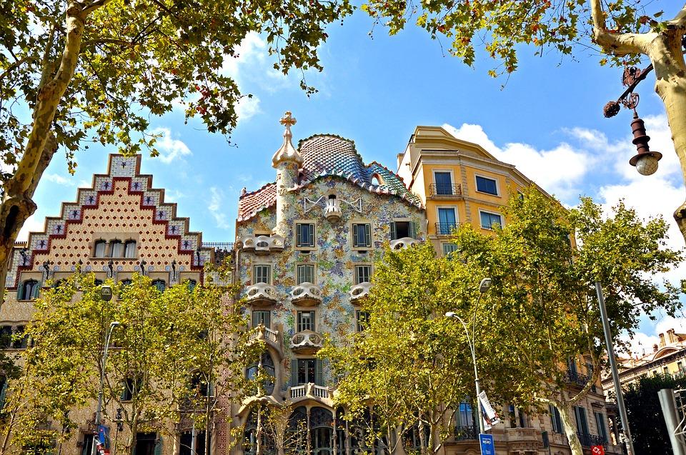 Barcelone