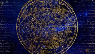 carte du ciel signes astrologiques signes du zodiaque