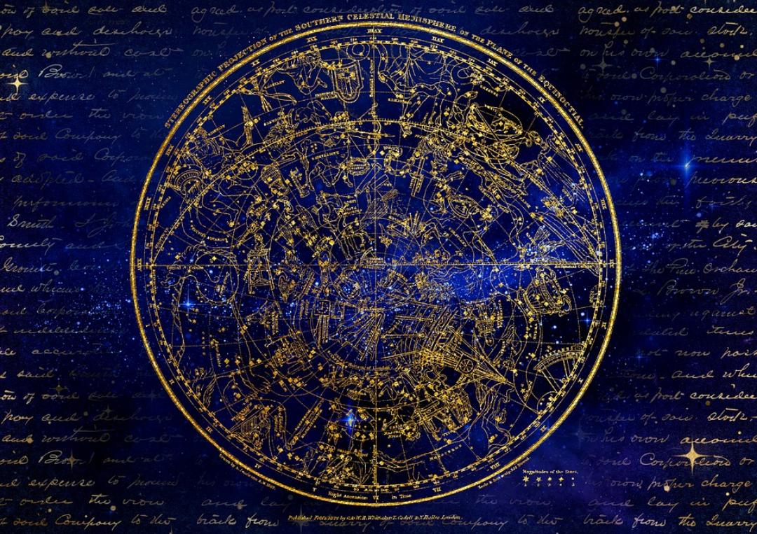 Calendrier Du Zodiaque.Comment Fonctionnent Les Signes Du Zodiaque En Astrologie