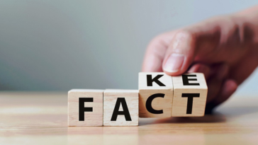 fact fake news