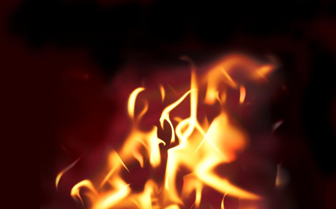 Prométhée a rapporté le feu divin aux hommes, les différenciant des autres animaux.