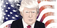 donald trump président usa