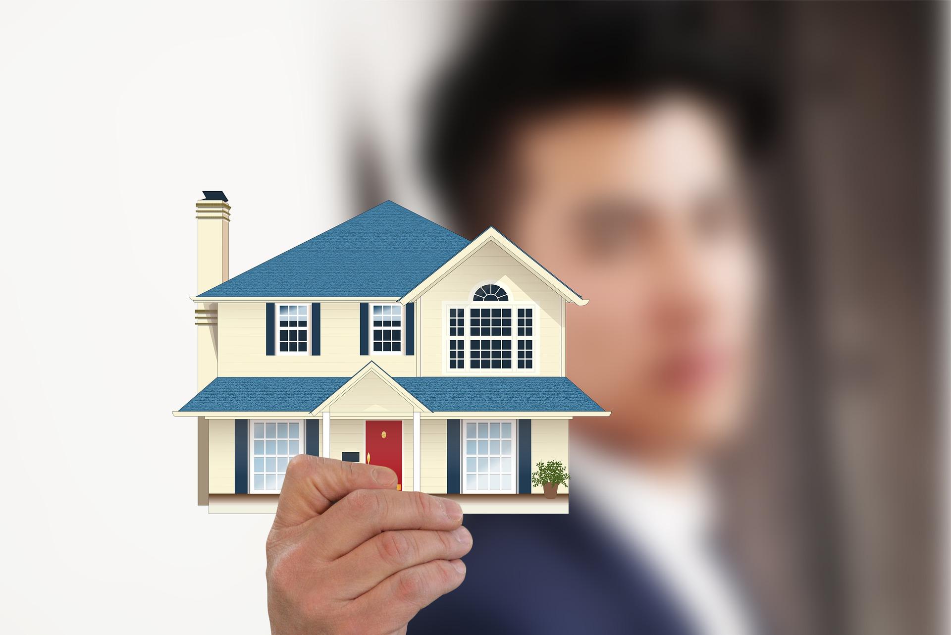 maison crédits immobilier