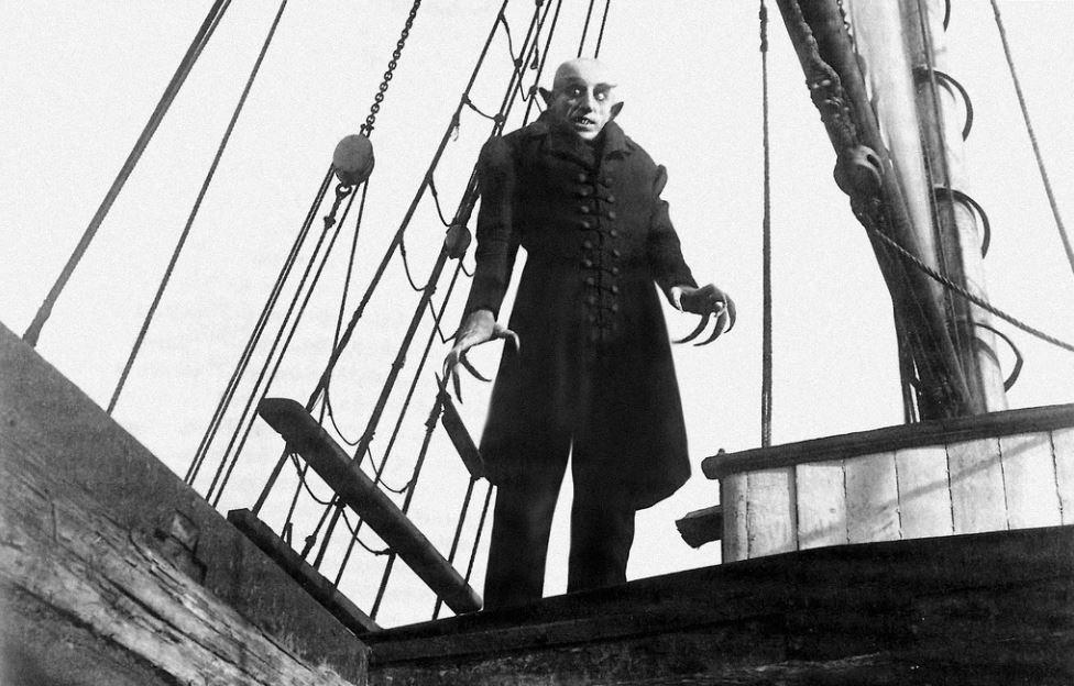 Nosferatu dracula