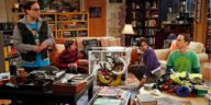 rires sitcoms big bang theory