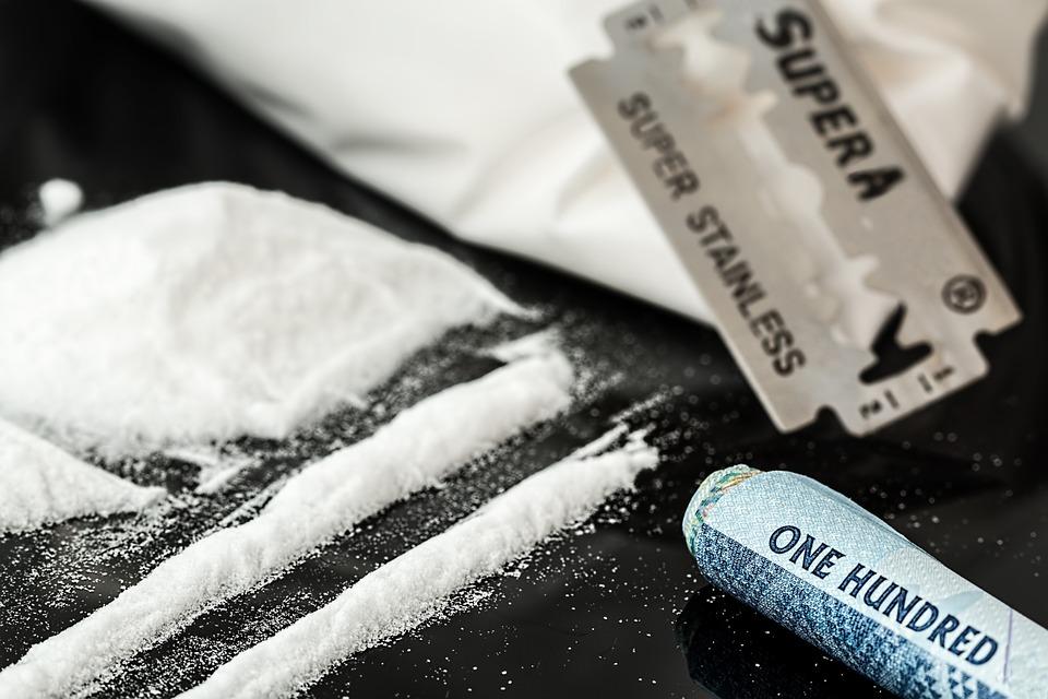 Gang trafic drogue