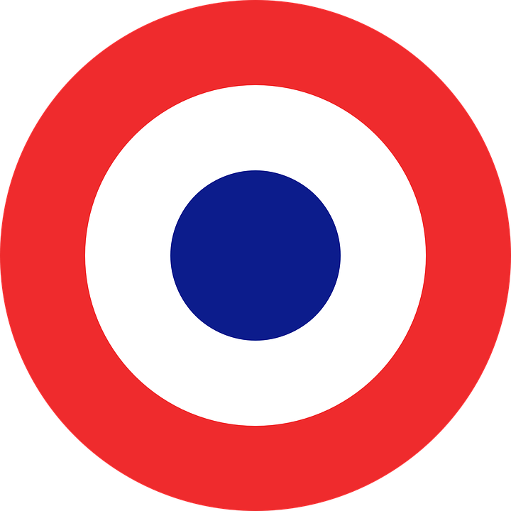 cocarde france