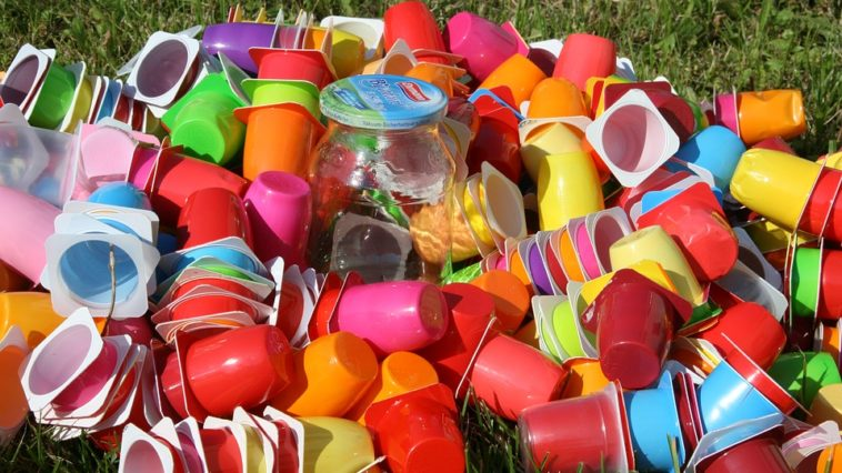 alternative plastique déchets