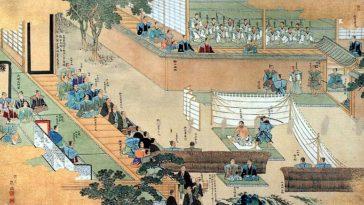 hara-kiri seppuku Japon