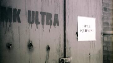 programme MK-Ultra CIA