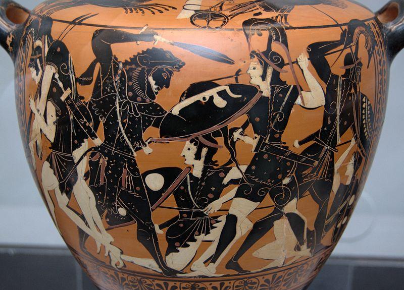 Amazones Hercule