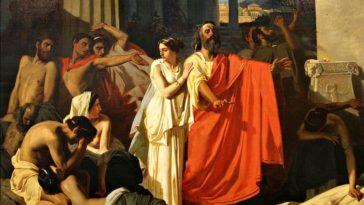 Oedipe mythologie