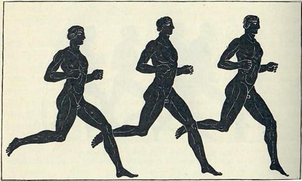 athlètes grèce jeux olympiques