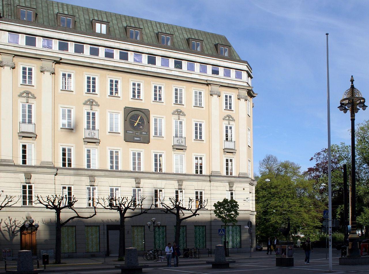 banque syndrome stockholm