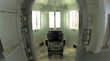 chambre à gaz peine de mort