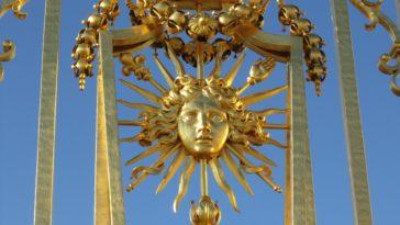 roi soleil versailles