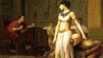 Cléopâtre César