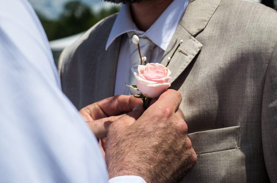 mariage céméronie