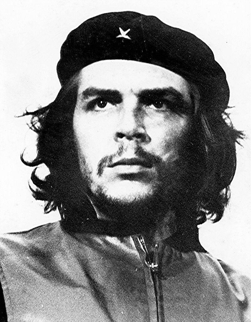 photo che Guevara