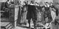 sorcières Salem