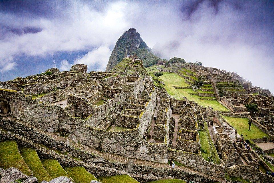 Machu Picchu Pérou randonnée
