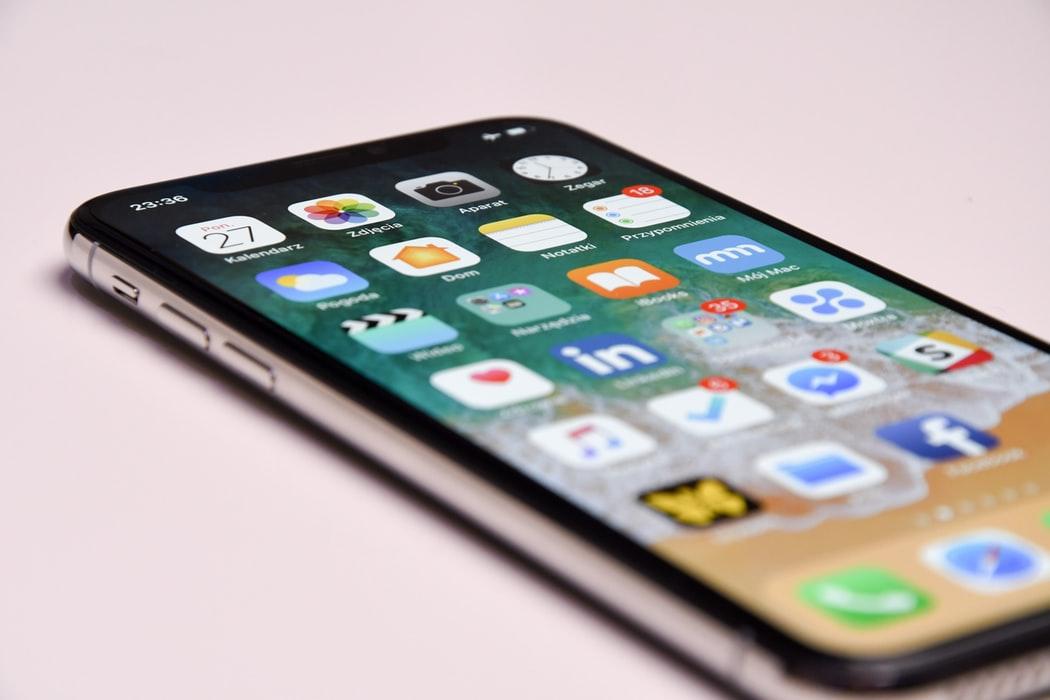 portable smartphone application