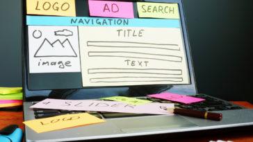 Créer site web internet
