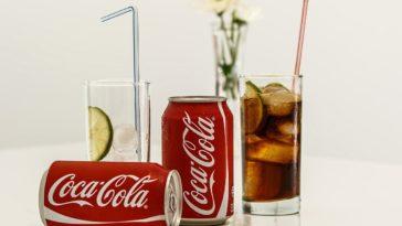 coca cola verres