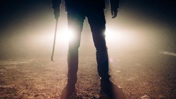 ombre de tueur