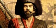 pirate barbe noire