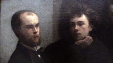 poètes verlaine et rimbaud